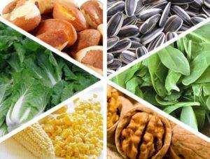 Alimentação equilibrada fortalece o sistema imunológico