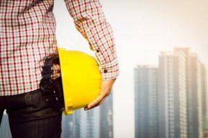 Acidentes de trabalho podem ser evitados na maioria das situações