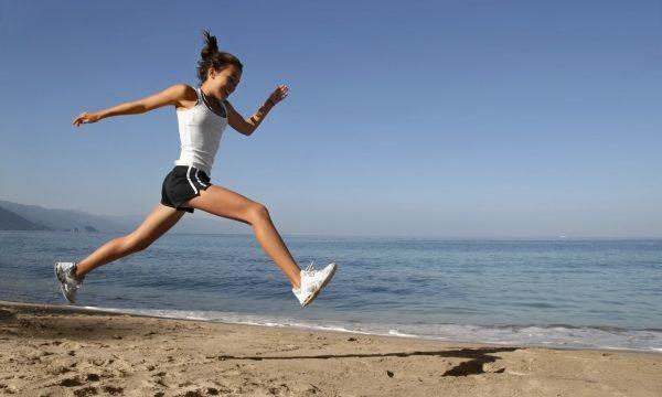 Exercícios de verão exigem cuidados