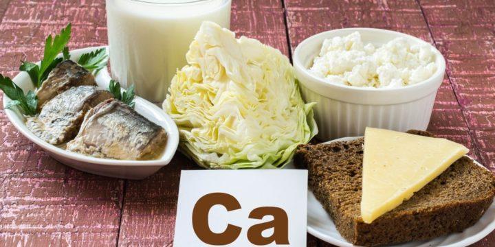 Alimentos ricos em cálcio para combater a osteoporose