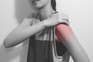 Dor no ombro pode ser síndrome do Manguito Rotador