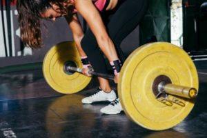 Resultados físicos rápidos e sem orientação podem causar lesões