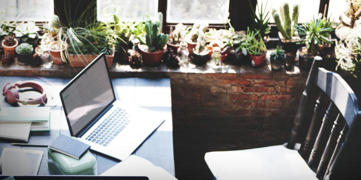 O que fazer para não acabar com a sua coluna no home office
