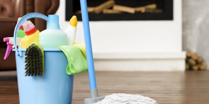 Quarentena: como limpar a casa, de quanto em quanto tempo e quais produtos usar