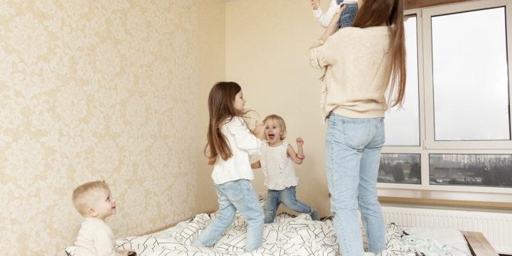 Orientações sobre como evitar acidentes domésticos durante a quarentena