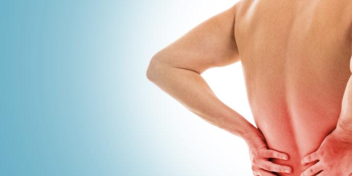 Coronavírus e a epidemia de dor nas costas