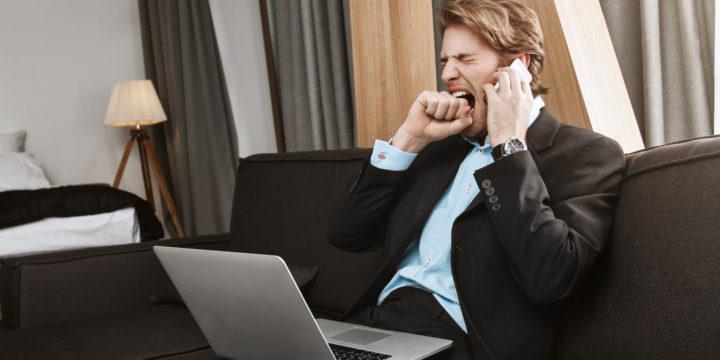 Home office: uma cadeira confortável faz mesmo diferença?