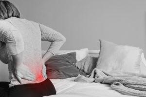 Ociosidade em tempo de pandemia pode desencadear dores na coluna