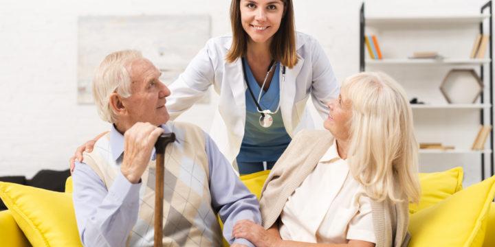 Incontinência urinária em idosos é comum, mas não normal