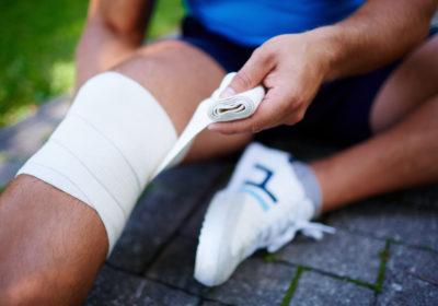 Você sabe a diferença entre fratura, luxação, contusão e torção?