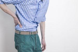 Pedra nos rins ou dor nas costas: você sabe a diferença?