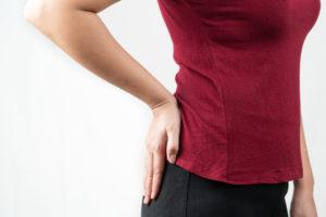 Dor nos rins ou nas costas? Como diferenciar?