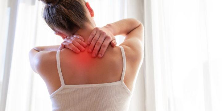 6 dicas para aliviar dores nos pescoço