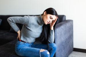 Dor crônica X Dor aguda