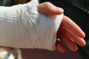 Dicas de cuidados com as imobilizações ortopédicas