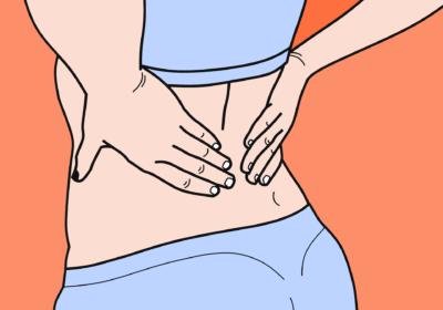 Quando é que se indica uma cirurgia para dor nas costas?